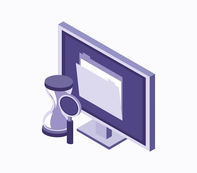 Tecnologia del data center
