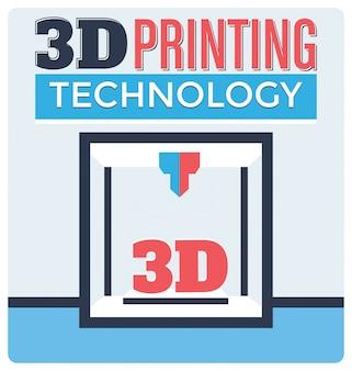 Tecnologia di stampa 3d
