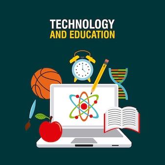 Tecnologia e design educativo