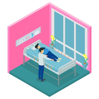 Tecnologia isometrica della salute
