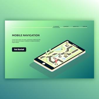 Tecnologia isometrica moderna con immagini 3d. design illustrazione isometrica per digitale, computer moderno, tecnologia moderna e molto altro ancora.