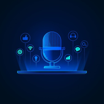 Tecnologia podcast