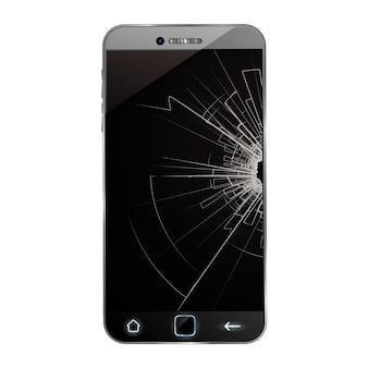 Telefono rotto
