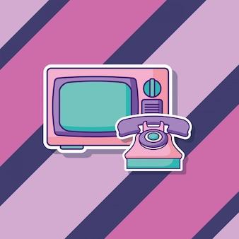 Televisione retrò