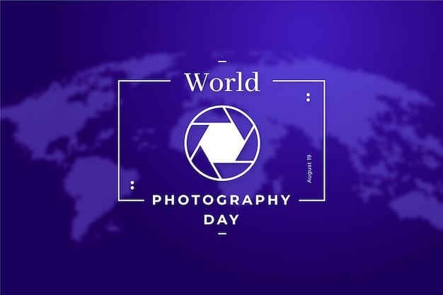 Tema della giornata mondiale della fotografia