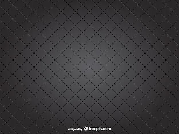 Template vector filo metallico