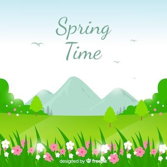 Tempo di primavera