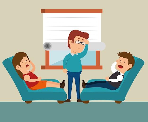 Terapia di consulenza in coppia