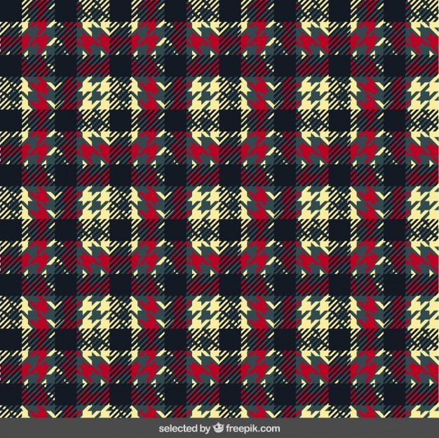 Tessile plaid