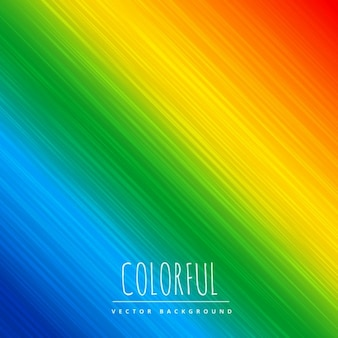 Tessitura design colorato