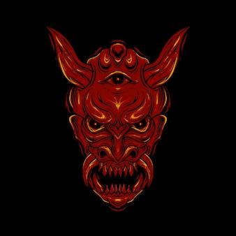 Testa del diavolo