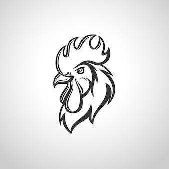 Testa di gallo