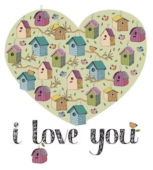 Ti amo la carta