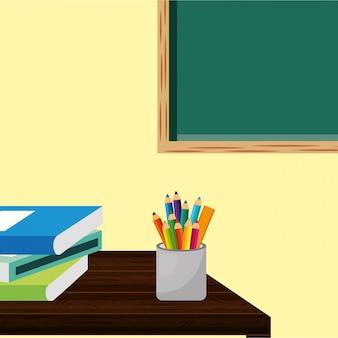Torna a scuola immagine