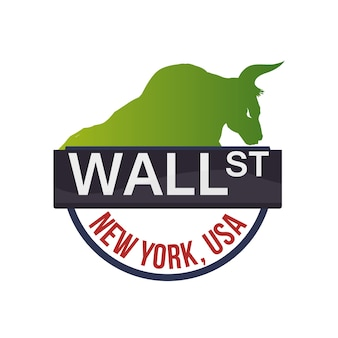 Toro di new york del wall street