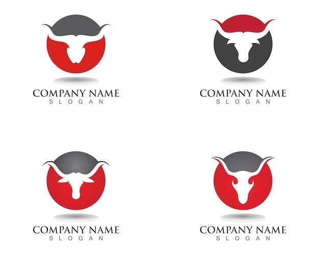 Toro logo template