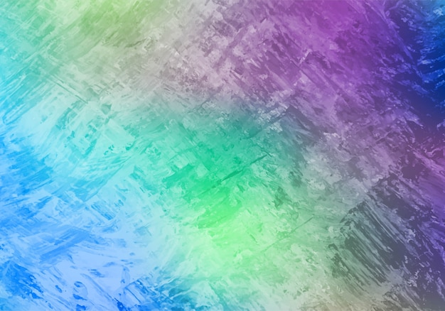 Trama acquerello colorato astratto