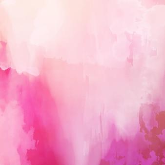 Trama acquerello rosa