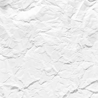 Trama di carta stropicciata