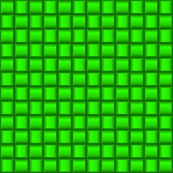 Trama industriale verde metallico