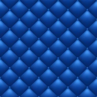Trapuntato sfondo blu