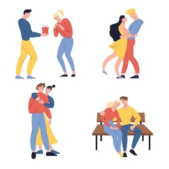 Trascorrere una vita con il tuo partner