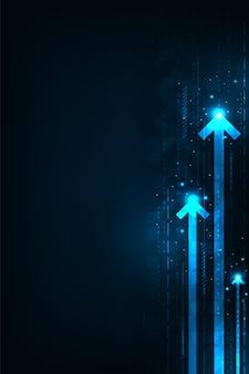 Trasmissione e comunicazione veloce dei dati.