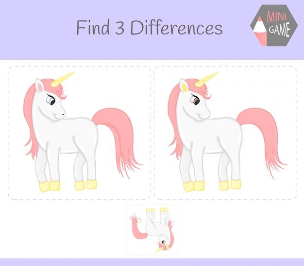 Trova le differenze