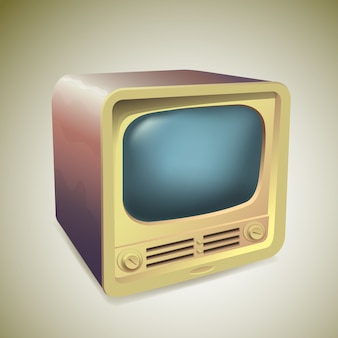 Tv retrò