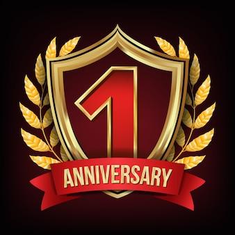 Un anno di anniversario