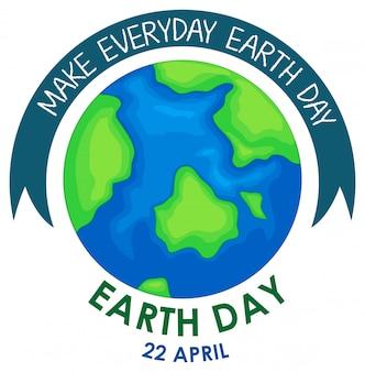 Un giorno della terra