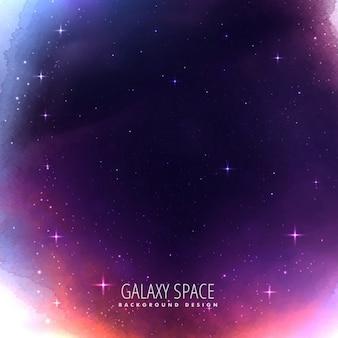 Universo cosmo spazio sfondo