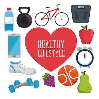 Uno stile di vita sano