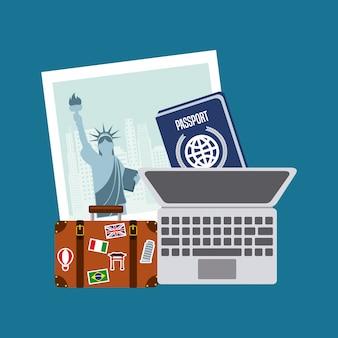 Vacanze a new york city