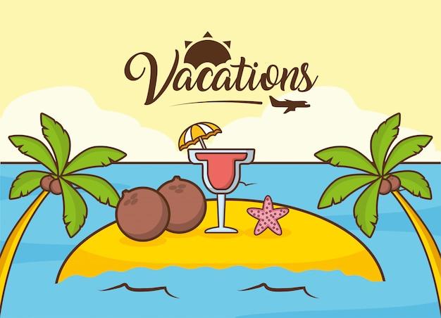Vacanze al mare