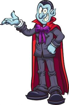 Vampiro dei cartoni animati