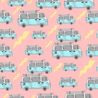 Van pattern