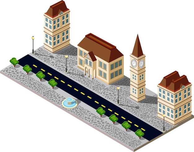 Vecchia città