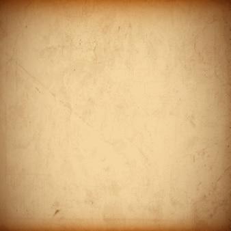 Vecchia priorità bassa di struttura di carta