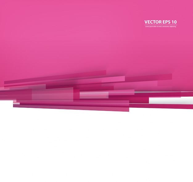 Vector sfondo abstract graffi linee.