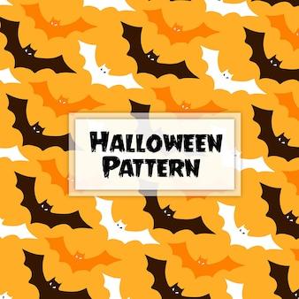 Vector sfondo di halloween