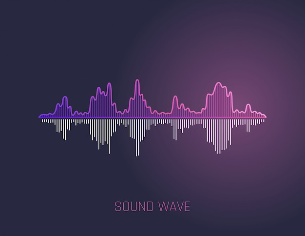 Vector sound wave