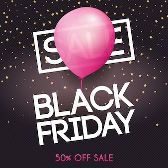Venerdì nero. vendita. può essere utilizzato per banner di siti web e siti web mobili, web, poster, e-mail e newsletter