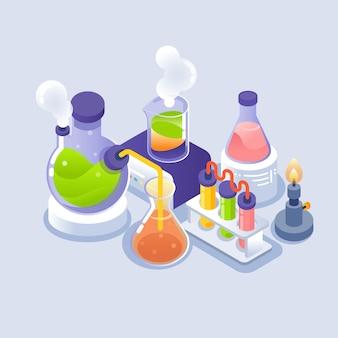 Vetreria da laboratorio