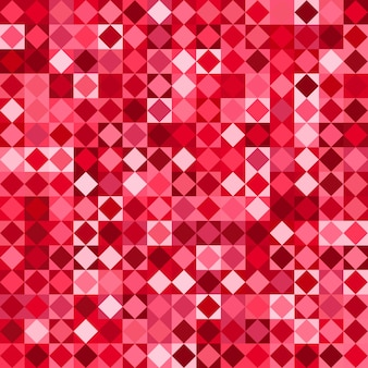 Vettore colorato backround geometrico con effetto mosaico