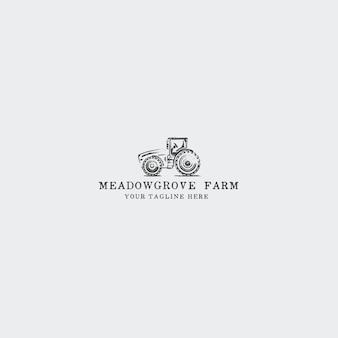 Vettore di fattoria
