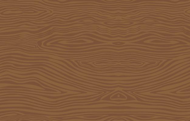 Vettore di legno del bordo della plancia del modello di struttura del fondo di legno