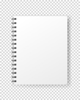 Vettore di notebook