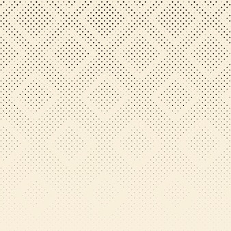 Vettore di semitono sfondo nero e beige