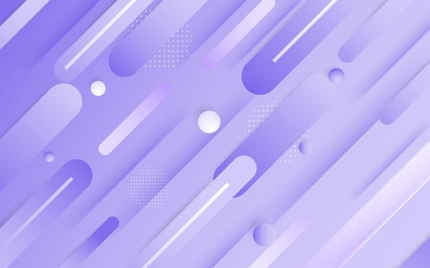 Vettore di sfondo astratto viola. estratto di colore viola. sfondo di design moderno